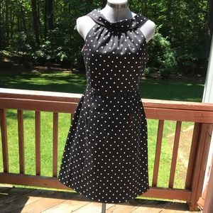Classic Audrey Hepburn dress